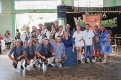Categoria Prost é a pioneira do grupo, desde 1983, divulgando a cultura alemã