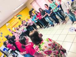 Cursos, oficinas e palestras são oferecidos nas cidades de Encantado, Anta Gorda, Putinga, Capitão, Marques de Souza, Travesseiro, Lajeado e Mato Leitão