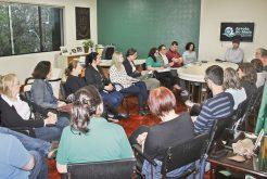 Administração, entidades e comunidade constroem programação e decoração de Natal